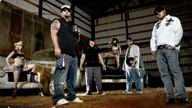 Moonshine Bandits Tickets