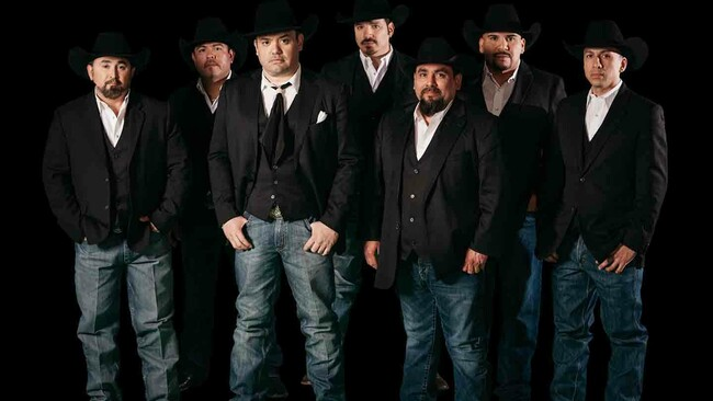 Intocable Tickets