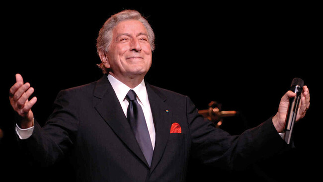 Tony Bennett Tickets
