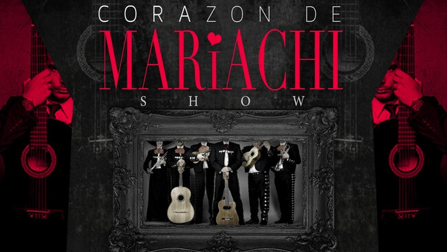 Corazon De Mariachi  Tickets