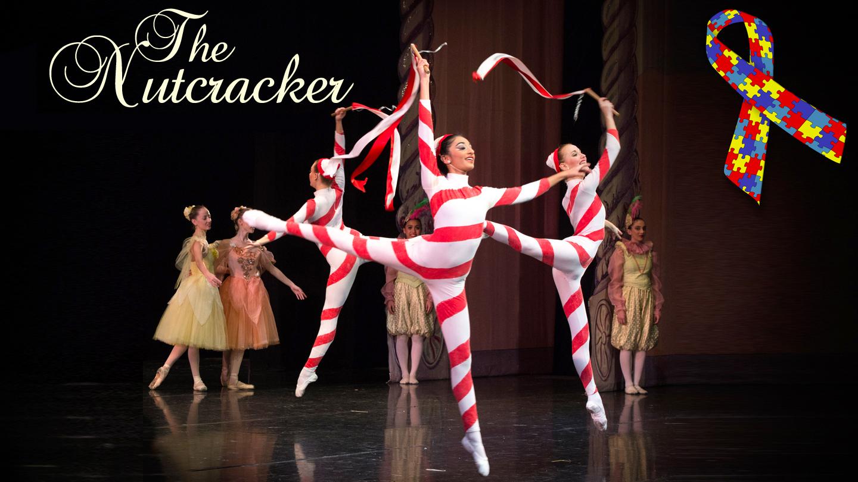 "Autism- and Sensory-Friendly Performance: ""The Nutcracker"" | San Diego"