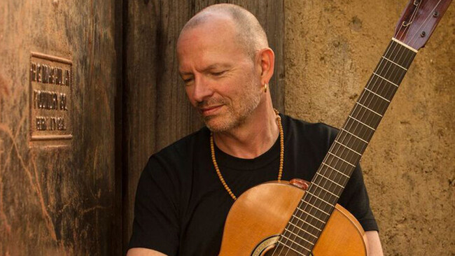 Ottmar Liebert Tickets