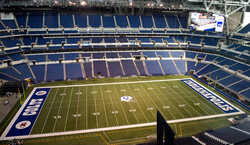 Lucas Oil Stadium Tickets