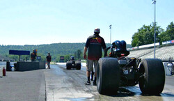 Pure Speed Racing Experience at Maple Grove Raceway Tickets