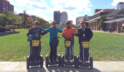 Philadelphia Segway Tours by Wheels of Fun Tickets