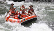 High Desert River Outfitters Tickets