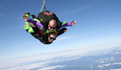 Skydive Adventure Sports Tickets