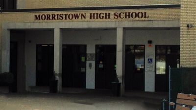 Morristown High School Tickets