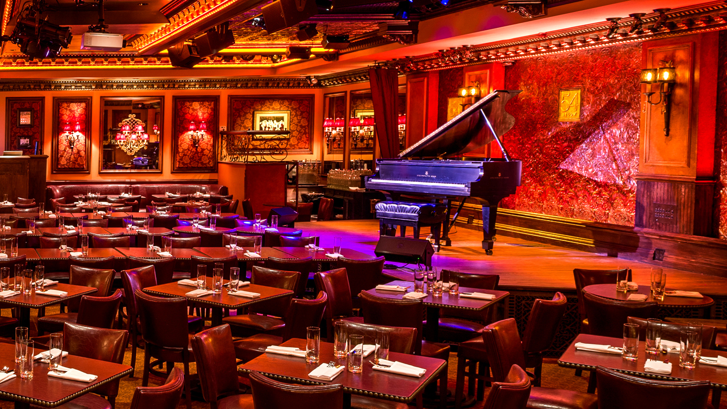 Cabaret & More at Feinstein's/54 Below: New York's Top Talent Shines $12.50 - $159 ($25 value)