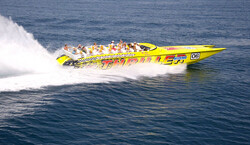 Thriller Miami Powerboat Tours Tickets