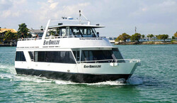 Bayride Tours Tickets