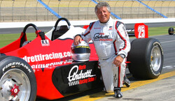 Mario Andretti Racing Experience - Homestead Miami Speedway Tickets