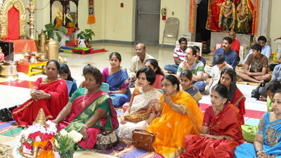 Hindu Temple of Delaware Tickets