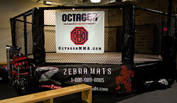 Octagon MMA Tickets