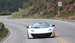 Oxotic Supercar Driving Experience Tickets