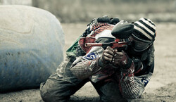 Dynamic Paintball Tickets