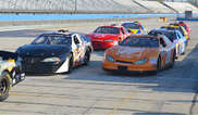 The Racing Experience - Colorado National Speedway Tickets