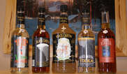Black Canyon Distillery Tickets