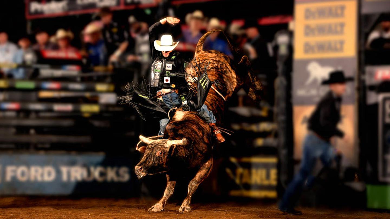 Professional Bull Riders: