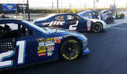Rusty Wallace Racing Experience - Kentucky Speedway Tickets