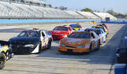 The Racing Experience - Flat Rock Speedway Tickets