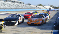 The Racing Experience - Houston Motorsports Park Tickets
