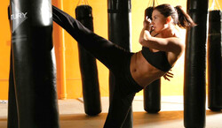 Multiple iLoveKickboxing Locations Tickets