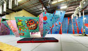Stone Moves Indoor Rock Climbing Tickets