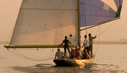 Discover Sailing School Tickets
