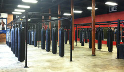 Various Fight2Fitness Locations Tickets