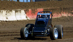 Sprint Car Driving Experience Tickets