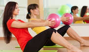 American Woman Fitness Centers Tickets
