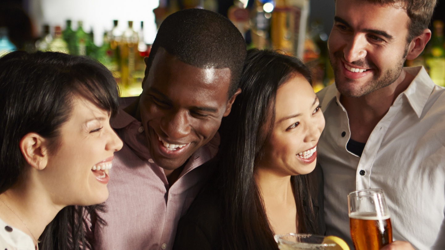 Denver Bar Crawl: Drinks, Friends & Fun in the Mile High City COMP - $7.50 ($15 value)