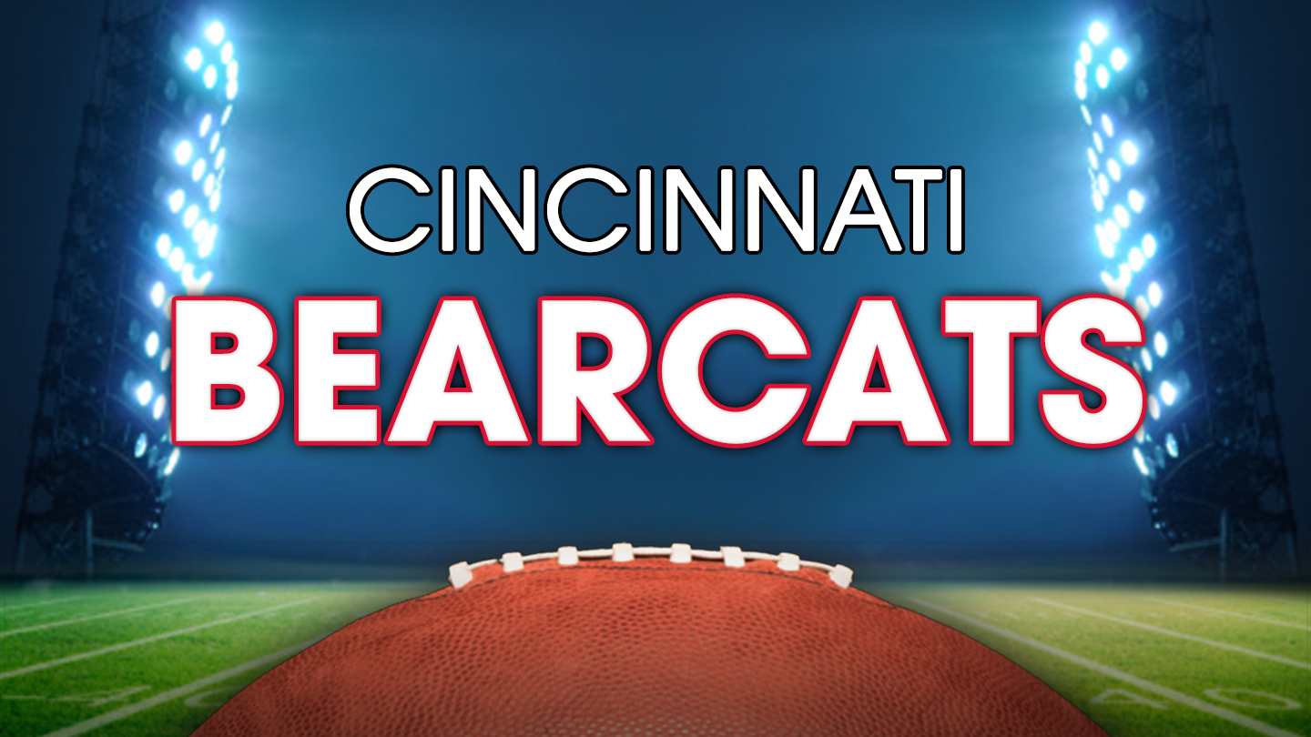Action & Excitement on the Gridiron With the Cincinnati Bearcats $20 - $34 ($29 value)