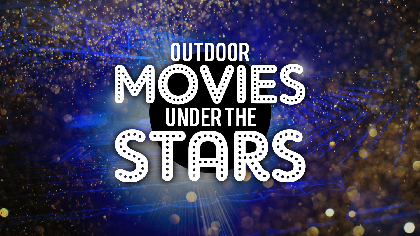 Outdoor Movies Under the Stars at The Strawberry Bowl $5 ($10 value)