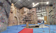 Granite Arch Climbing Center Tickets