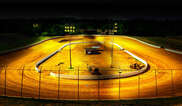 Kenny Wallace Dirt Racing Experience Tickets