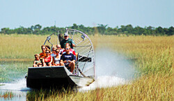 Coopertown Airboat Tours Tickets