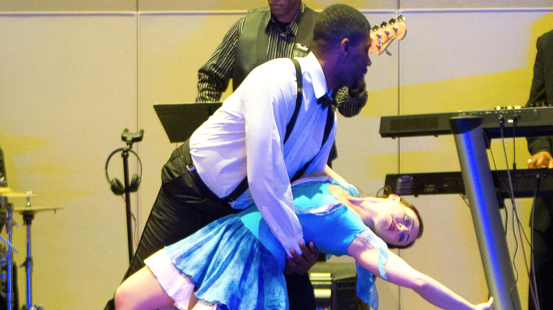 Ballethnic's