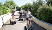 Vancouver Segway Tours Tickets