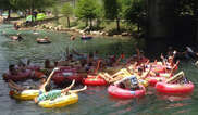 Comal River Toobs Tickets
