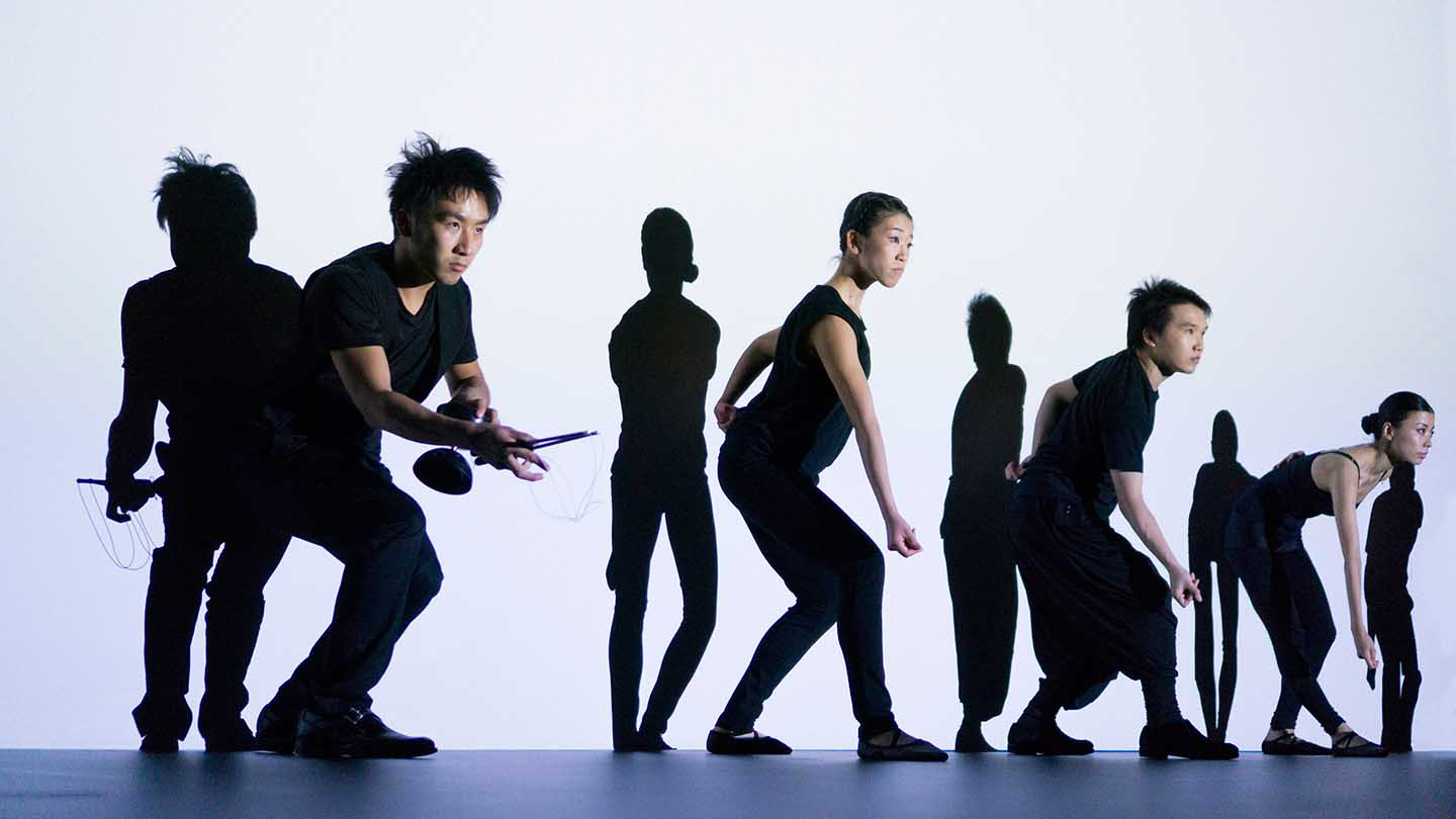Japanese Visual Dance Troupe Enra Defies Time & Space in New Show: