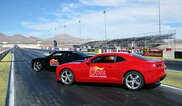Pure Speed Racing Experience at Las Vegas Motorspeedway Tickets
