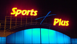 Sports Plus Tickets