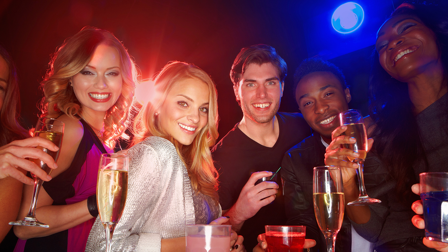Meet Single Professionals at a Bay Area Dating Event $5 - $7.50 ($10 value)