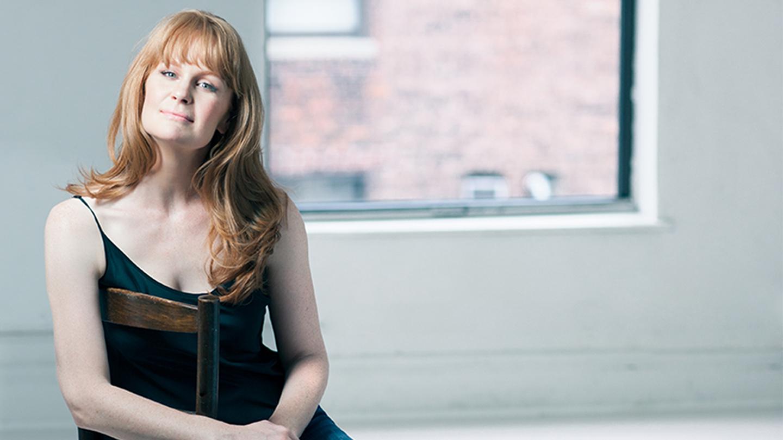 Broadway Star Kate Baldwin (