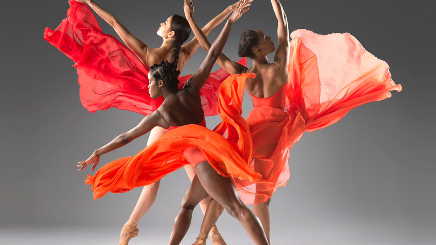 Dance Theatre of Harlem: Boundary-Pushing Dance Troupe $16.50 - $41.50 ($29 value)