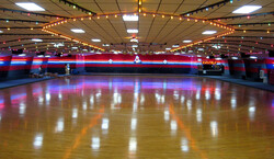 Interskate Roller Rink Tickets