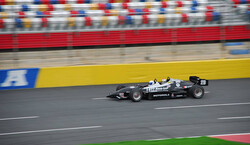 Mario Andretti Racing Experience - Auto Club Speedway Tickets