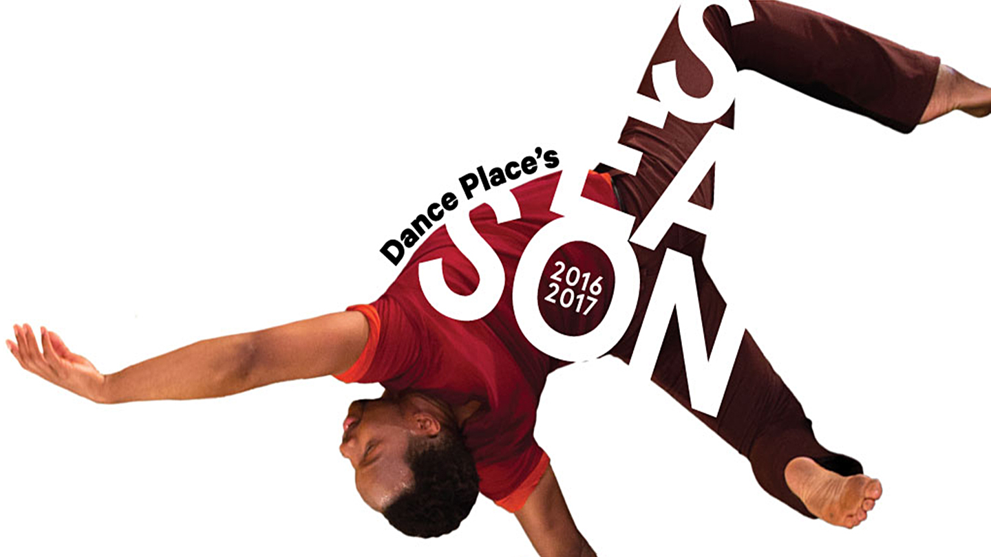 Fall Performance Series at Dance Place $10 ($20 value)